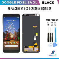 For Google Pixel 3A XL Replacement OLED Screen & Digitiser AMOLED