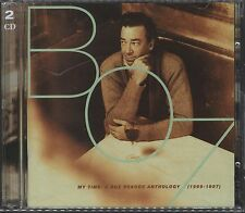 My Time: Anthology (1969-1997) BOZ SCAGGS