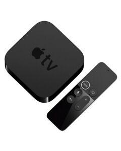 APPLE TV 4K-HDR (64GB) MODELO:A1842,NUEVO PRECINTADO!!!