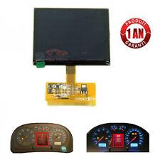 Ecran Afficheur LCD probleme compteur VDO Passat Golf Jetta Bora T4 T5 Polo EL01