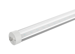 20x 8 Foot FA8 40W LED Lights Florescent F96T12 Replacement Daylight White 6500K