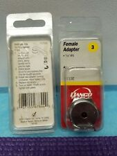 Danco Aerator Female Adapter 1/2 IPS - 79713E - Lot of 2
