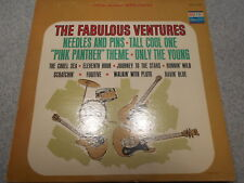 THE FABULOUS VENTURES     LP      468