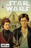 Star Wars #57 The Escape Marvel Comics 1st print 2019 unread NM