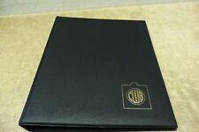 Sammlung BRD , 1957/1971 , 2 DM , Max Planck komplett im Album