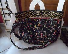 vera bradley Petite Paddy bag in retired Ming pattern