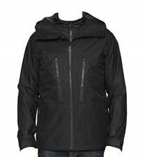 $700 The North Face Mens Black Thermoball Snow Triclimate Zip Jacket Coat Size S