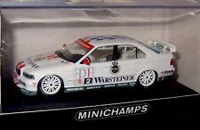 BMW E36 1996 320i #2 Soper Hockenheim STW 1:43 Minichamps Mint With Box