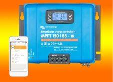 Victron SmartSolar MPPT 150/60-tr mc4 12 24 48V Laderegler, LCD Display wählbar