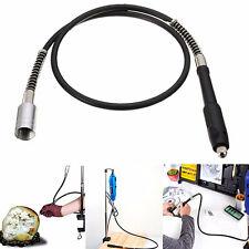Dremel Flexible Flex Shaft For Dremel Rotary Grinder Tool 3.0mm shank