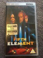 Fifth Element (UMD for PSP)