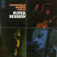 Mike Bloomfield / Al Kooper / Steve Stills – Super Session Vinyl LP