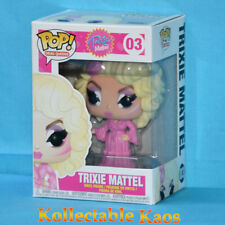 Drag Queens - Trixie Mattel Pop! Vinyl Figure #03