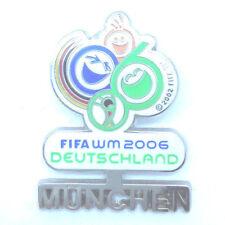 Togo Pin Badge Fussball Worldcup 06 #1029 Germany FIFA WM 2006