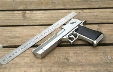 Desert Eagle Toys Pistol Children Gun Electric Kids Outdoor Game infrared props