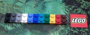 LEGO Brick Plate 1X2 NEW 3023 6225 choose colour / quantity