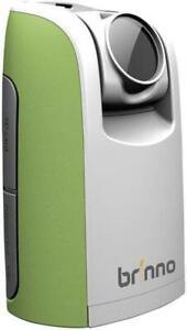 Brinno - Zeitraffer-Kamera TLC200 - HD-Video - Objektiv 120° schwenkbar