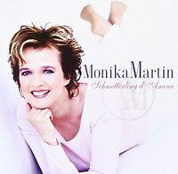 Monika Martin Schmetterling d'Amour (2005) [CD]