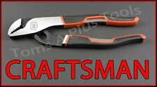 """CRAFTSMAN HAND TOOLS 7"""" Adjustable Tongue & Groove ARC JOINT pliers !!"""