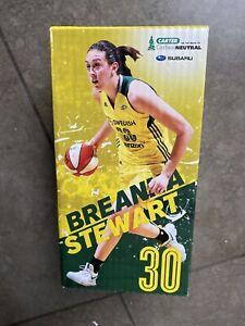 Breanna Stewart Bobblehead 2016 Seattle Storm