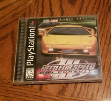 Need-for Speed III: Hot Pursuit