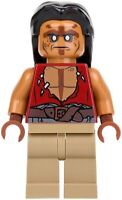 "🔥 LEGO® Pirates Caribbean ""Yeoman Zombie"" Minifigure (Queen Anne) 4195 🔥"