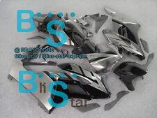 Black Glossy INJECTION Fairing Kit Set Fit Honda CBR1000RR 2004-2005 81 A4