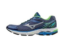 Mizuno Wave Connect 3 Mens Running Shoe (D) (04)