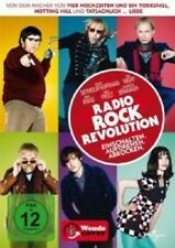 RADIO ROCK REVOLUTION - DVD NEUWARE PHILIP SEYMOUR HOFFMAN,BILL NIGHY,RHYS IFANS