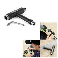 Osprey All in One Skate T Tool Wrench Allen Key Screwdriver Skateboard Pocket