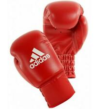 Adidas Kids / Rookie 8oz Red Boxing Training Gloves / MMA