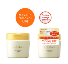 Kanebo Japan Freshel  Cleansing Cream N With Collagen, Hyaluronic Acid  250g