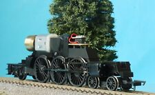 HORNBY TORNADO CHASSIS A1 MOTORISED with FLYWHEEL DCC READY SPARES or REPAIR