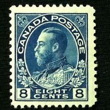 Canada  SC #115  Mint H  1925