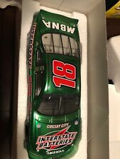 Bobby Labonte #18 Interstate Batteries Championship 2001 1:24 Action NASCAR car
