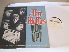THEE MUFFINS..POP UP!..INSANELY RARE PRIVATE '66 TEEN-GARAGE-PSYCH LP EX!!