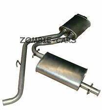 CITROEN RELAY 1.9,2.5D,2.5TD,2.5TDi,2.8HDi EXHAUST SILENCER SECTION 100% QUALITY