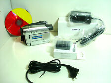 Sony DCR-HC46 Mini DV Camcorder with new accessories + WARRANTY