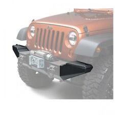 Jeep Wrangler YJ XHD Modul Set Stoßstangenecken mit Staufach Stoßfänger vorne