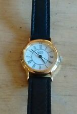 Vintage Limit Datejust ladies watch, running with new battery NR G