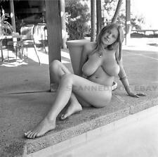 Model girl print leggy busty art woman picture photo ROBERTA-female