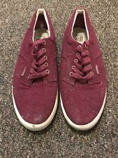 Pointer Trainers Wine 8