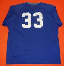 Ca. 1987-90 Chicago Cubs Minor League Game Worn Wilson Jersey - Scarce Shirt!