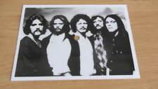 The Eagles Hotel California Flexi Picture Disc Postcard Poland