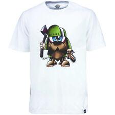 Dickies Hondo Camiseta Camiseta de Hombres Fashionshirt Jesper Bram