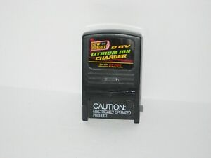 New Bright R/C 9.6V Green Lithium-Ion Battery Charger