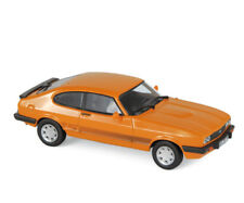NOREV 270563 - Ford Capri S 1986 Orange 1/43