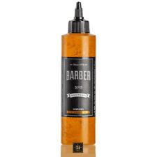 Marmara Barber Shaving Gel Squeeze No.3 Men 250ml Rasiergel Transparent Männer