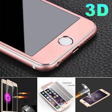 Vitre film protection écran VERRE TREMPE 3D intégral total iPhone 6,S Plus,7,8 X