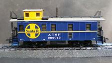 """märklin US CABOOSE """" SANTA FE """"  aus 4863"""